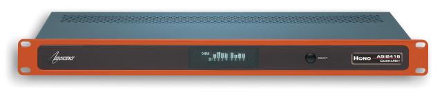 Hono™ CobraNet Custom Interfaces